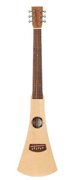 Martin Backpacker Guitar | C.F. Martin & Co.