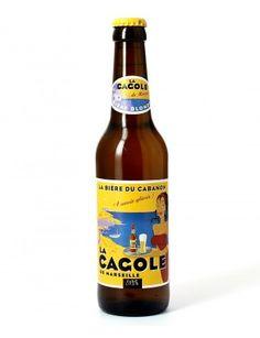 La Cagole Blonde