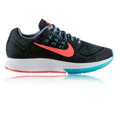 Nike Zoom Structure 18 (D Width) Women's Running Shoes - SU15 picture 1