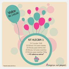 Kit Alegria 1
