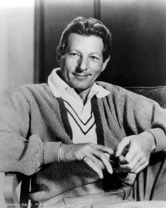 danny kaye love me do