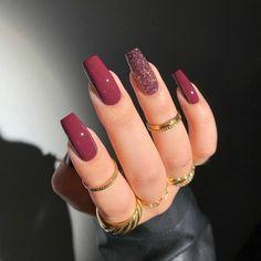 Acrylic Nails Coffin Short, Pink Acrylic Nails, Acrylic Nail Designs, Nail Art Designs, Gel Nails, Nail Polish, Best Nail Designs, Coffin Nails, Perfect Nails