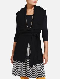 Sweater Vest from THELIMITED.com where is the dress? can't find it help love it.