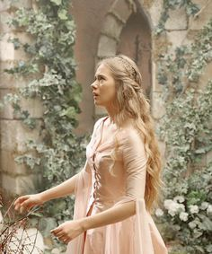 """ New promotional picture of Anastasia Tsilimpiou as Kösem Sultan in Muhteşem Yüzyıl: Kösem - episode 1 """