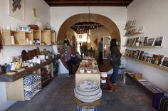 The General Store // Victoria Smith's Bay Area finds for S.F. Chronicle's Top 100 Shops.