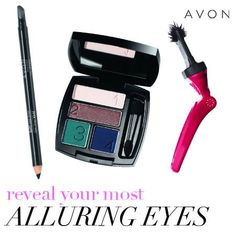 Open your eyes to intense color for an effortless, fabulous look.