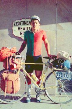 How a Bike Ride Led Takeharu Miyama to Make Millions in Dallas