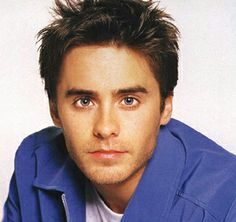 The same distance Jared Leto has between his eyes.