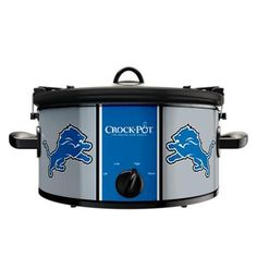 Detroit Lions... must have for Sunday chili