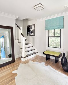 foyer | Clean Design