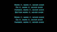 Daft Punk - Harder,Better,Faster,Stronger Lyrics