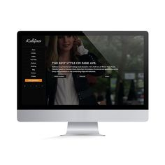 www.KellGrace.com  Check it out our new website!  Thanks @energyhill for the beautiful work!