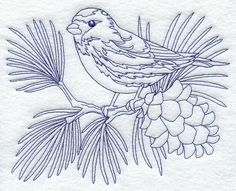 Machine Embroidery Designs at Embroidery Library! - Color Change - D9616