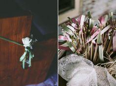 Leea and Roberts Vintage Style Barn Wedding