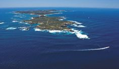 """Rottnest Island's remote """"West End"""" is less visited by tourists, mainly because the bus doesn't go all the way here. Gallery: Rottnest Island's best beaches"""