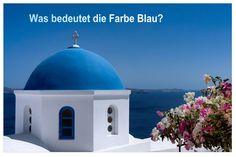 Himmelblau, Santorini, Taj Mahal, Building, Travel, Blue Green, Clouds, Island, Colors