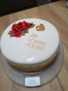 Cake, Desserts, Food, Gold Weddings, Pies, Tailgate Desserts, Deserts, Kuchen, Essen
