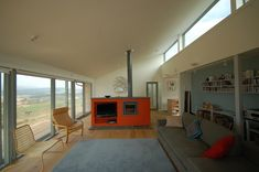 Gallery of The Houl / Simon Winstanley Architects - 5