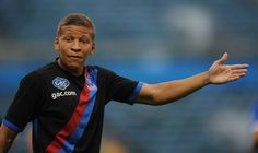 Dwight Gayle #cpfc