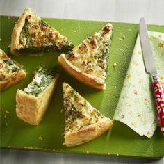 Spinazietaart Quiche, Taste Buds, High Tea, Pizza, Oven, Bread, Meals, Baking, Recipes