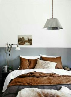 Find your favorite industrial decor bedroom #industrialstyle #vintageindustrialstyle #industrialbedroom #industrialdecor