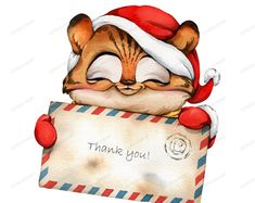 New Year Clipart, Sleeping Kitten, Hand Images, Types Of Packaging, Watercolor Images, Confectionery, Cute Kids, Icing, Banner