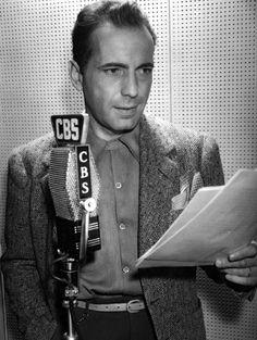 Bogart Photograph - Humphrey Bogart Actor by Daniel Hagerman