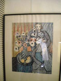 Henri Matisse baskı