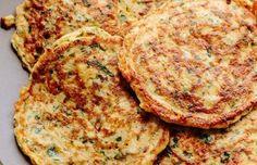 Chlebové pampúšiky so syrom