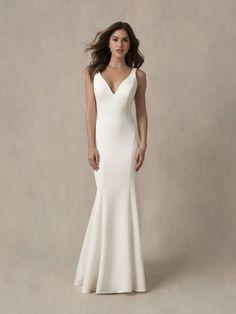 Allure Romance, Allure Couture, Allure Bridals, Bridal And Formal, Bridesmaid Dresses, Wedding Dresses, Formal Gowns, Bridal Collection, Wedding Day