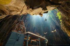 """Batu Cave near Kuala Lumpur (Malaysia).  You can follow me on <a href=""""https://www.facebook.com/beboy.photographies"""">facebook</a> and on my website www.beboyphoto.com  Et pour ceux qui me suivent en français, j'ai réalisé des <a href=""""http://www.beboyphoto.com/Tutorials"""">tutos</a> vidéo dans lesquels je montre comment je traite mes photos de nature et de ville ( http://www.beboyphoto.com/Tutorials )"""