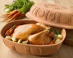 Recipes for a Romertopf Clay Baker | The Kitchn
