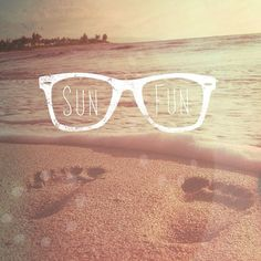 Set your sights on fun in the sun!