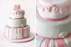 Madalena's Communion Cake