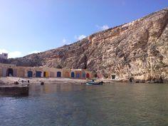 Malta – Ausflug nach Gozo – Tuttis Welt Reisebericht mit vielen tollen Bildern. Bootstour zum Azur Window