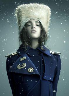 C'est l'hiver!  (Leda & St.Jacques // Rodeo Production)