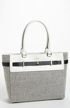 kate spade new york bourbon street - collins tote available at #Nordstrom