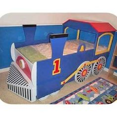 Disney specialty finishes awesome painting ideas made easy - Kids Room On Pinterest Bunk Bed Triple Bunk Beds And