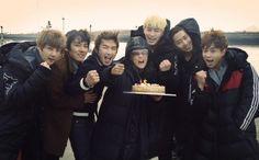 Shinhwa celebrates their 15th anniversary
