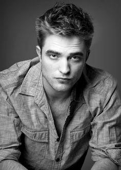 Rob Pattinson...just yes!:)