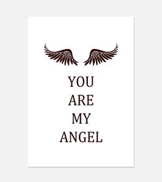 You are my angel   I LOVE YOU XOXOXOXOXOXOXOXOXO