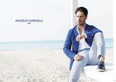 Spring Summer Collection 2016  - Angelo Nardelli 1951