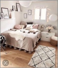 Room girl teenager room - home decorasyon - Room girl teenager room Informations About Zimmer Mädchen Teenager Room – home decor - Room Design Bedroom, Room Ideas Bedroom, Dream Bedroom, Home Decor Bedroom, Bedroom Furniture, Furniture Design, Kid Furniture, Design Room, Interior Design