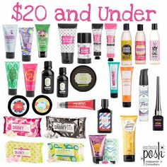 Perfectly posh $20 And under https://Mistylanda.po.sh
