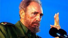 Ein Foto von 2006: Kubas früherer Staatschef Fidel Castro ist am Freitag (Ortszeit) im Alter von 90 Jahren gestorben. Foto: dpa