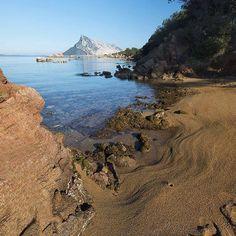 by http://ift.tt/1OJSkeg - Sardegna turismo by italylandscape.com #traveloffers #holiday | Cala Girgolu. Foto presente anche su http://ift.tt/1tOf9XD | January 29 2016 at 11:42AM (ph tore.fonnesu ) | #traveloffers #holiday | INSERISCI ANCHE TU offerte di turismo in Sardegna http://ift.tt/23nmf3B -