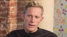 This Morning ITV1 12.11.13 Laurence Fox