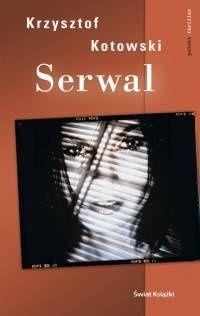 Okładka książki Serwal Pandora, Movie Posters, Film Poster, Billboard, Film Posters