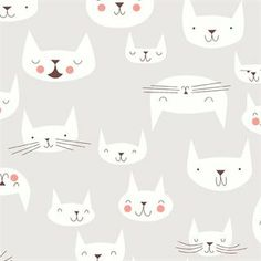 Catnap Cattitude fabric.  looks like a cool fabric site.