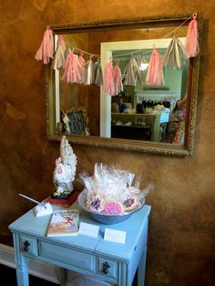 Charlotte's Web Baby Shower
